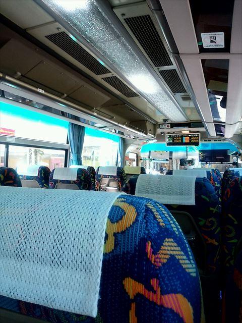 千葉都心から幕張新都心へのバス移動【千葉駅からZOZOマリン】